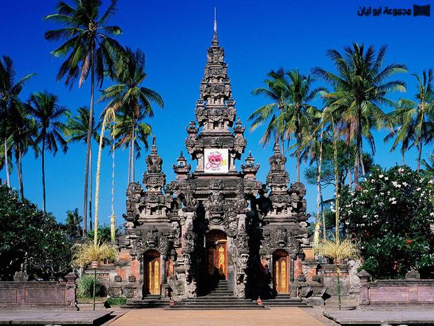 أندونيسيا بلد الجمال الخلاب  Bali_Island_04