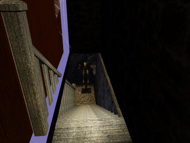 Haunted Hallow-teenie-weenie! Screenshot-156