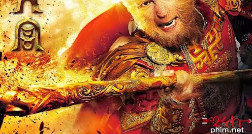 24hphim.net The Monkey King 2013 Movie Poster 750x400 Tây Du Ký   Đại Náo Thiên Cung
