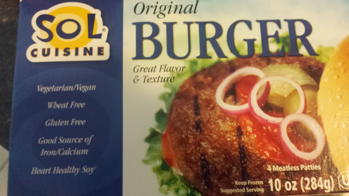 gf burger