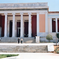 National Archaeological Museum's profile photo
