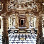 ジャイナ教で最も美しい・ディルワラ寺院