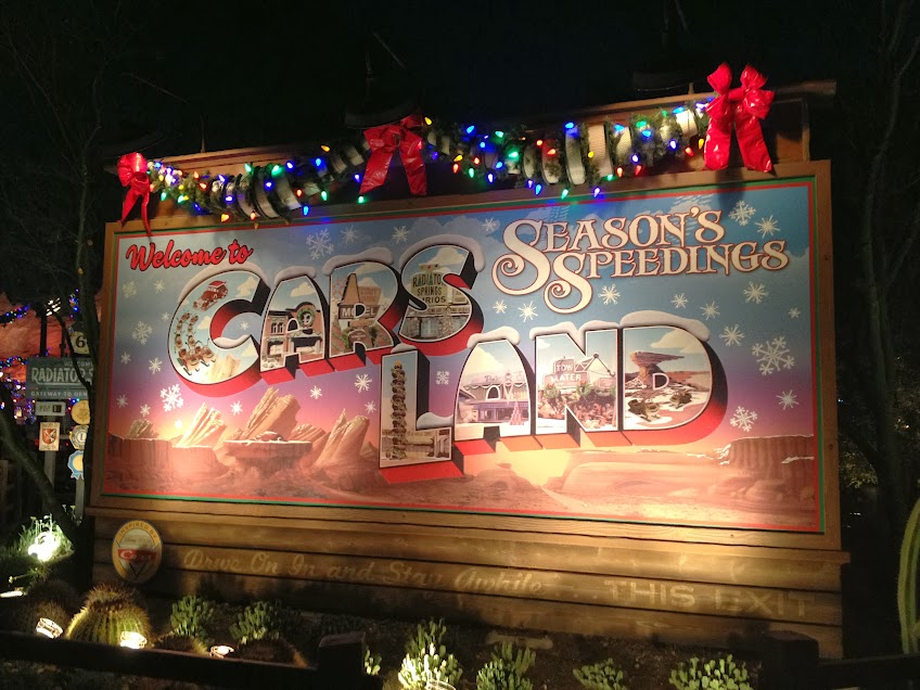 Disneyland Californie Decembre 2013 ! IMAGE_49250F46-27CC-468C-A09C-1F23D983D936
