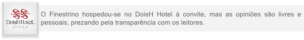 hotel joinville sc