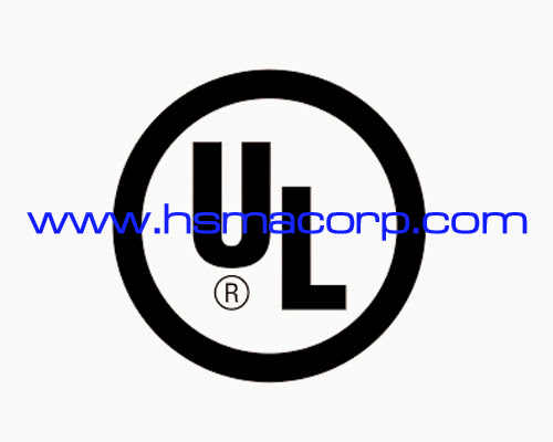 hsmacorp-UL-certificate