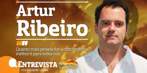 Artur Ribeiro Destaque Amor Com Amor Se Paga