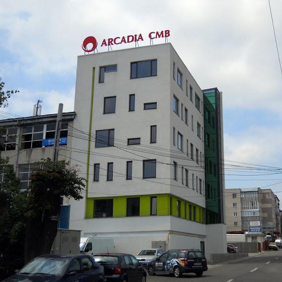 Cristian Adomniţei, medicul Adrian Tătăranu şi Dan Gabriel Iacob îşi deschid clinică medicală în Suceava