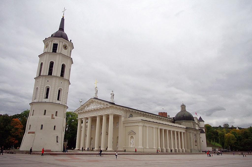 Visita a Vilna en un día