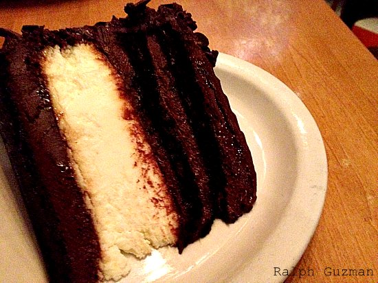 Junior's Cheesecake - New York - RatedRalph.com