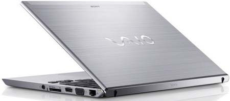 sony vaio t13 ultrabook Sony VAIO T13 Review   An Ultraportable Laptop Coming in June