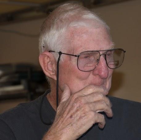 Stanley Evans