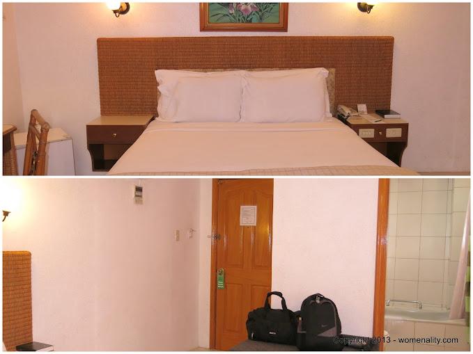 Golden Pine Hotel, Master's Bedroom Baguio City, Philippines