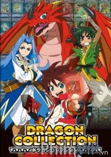 Đại Chiến Rồng - Dragon Collection poster