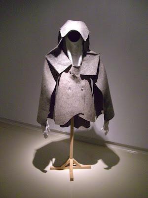 pressure Suit 2009