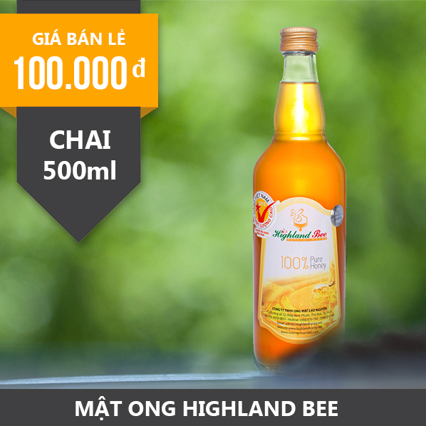 Bảng giá mật ong, sữa ong chúa, phấn ong thiên nhiên, bột nghệ vàng, nghệ đen