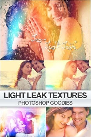 Lomography Effect Photoshop Textures nicegfx.com