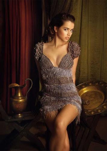 Ana de Armas, sexy