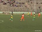 MK s'est imposé devant Etoile du Congo (1-0) en tour préliminaire de la Coupe de la Confédération de la Caf le 27 février 2015 à Kinshasa Radio Okapi/Ph. Nana Mbala