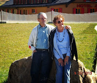 Ted and Ann Stegmueller