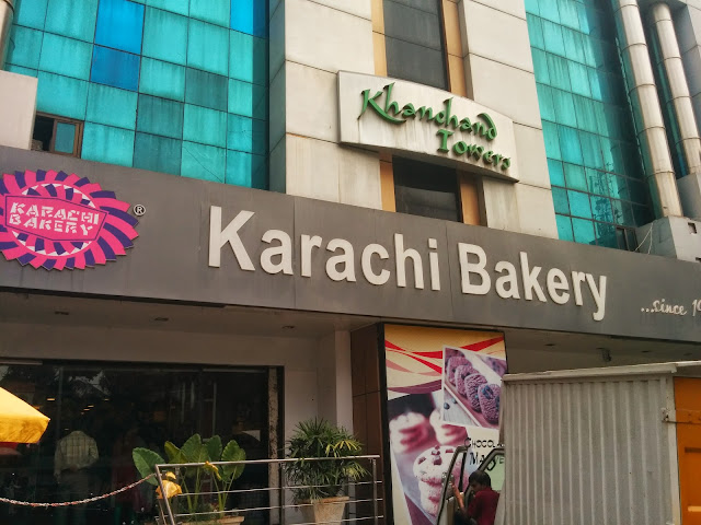 Karachi Bakery, Hyderabad