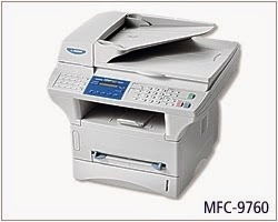 How to get Brother MFC-9760 printer software, and ways to add your own Brother MFC-9760 printer software work with your own personal computer