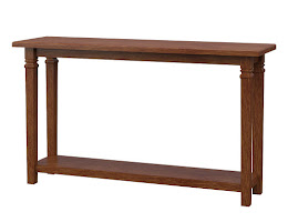 Corsica Sofa Table