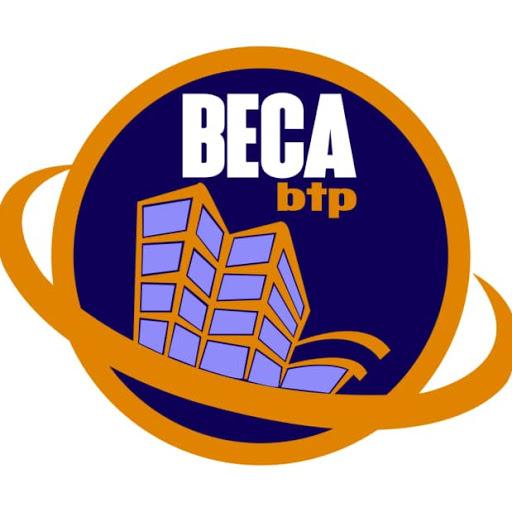 """Bureau d'Etude """"BECABTP"""" de Conception Architectural"""