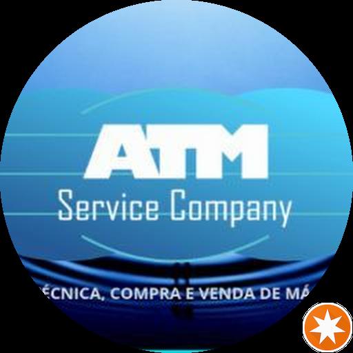 ATM Service Company
