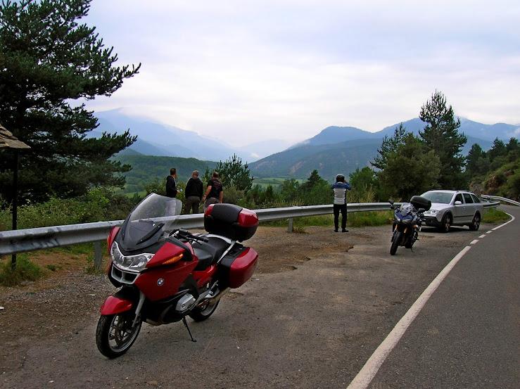 Un paseo por las nubes de Los Pirineos.. Los%2BPirineos%2B2014%2B127