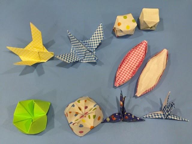 Pretty Cute Site With Pretty Cute Stuff Origami