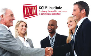 Why use a CCIM ?