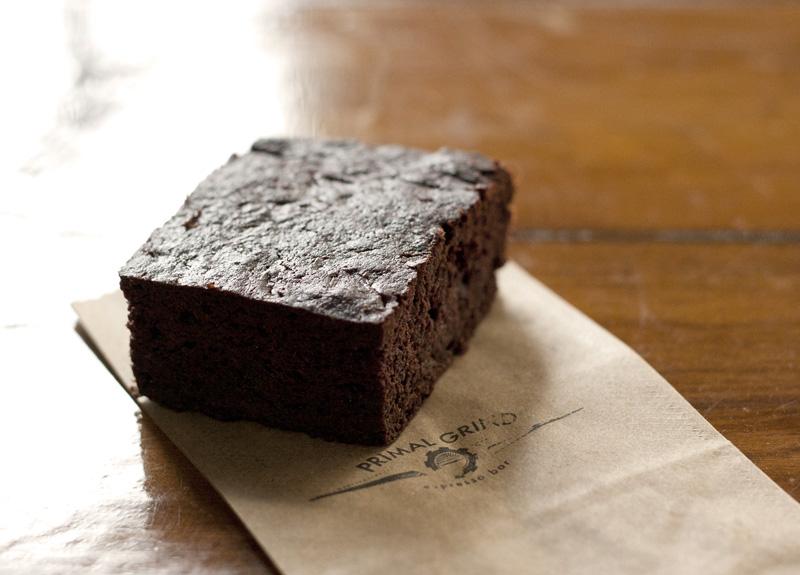 Primal Grind Brownie