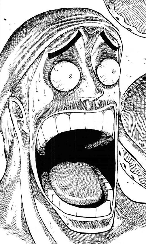 Với dàn nhân vật phong phú , liệu có ai trong Touhou thực sự có ý đồ xấu xa? - Page 3 Enel_Shocked_Face