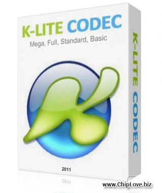 K-Lite Codec Pack 8.4.4 Full - Hỗ trợ xem nhiều định dạng video - Image 1