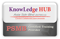 Knowledge Hub Asia Company Logo