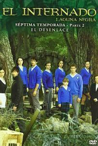 El Internado ×14 Online Gratis 2x3