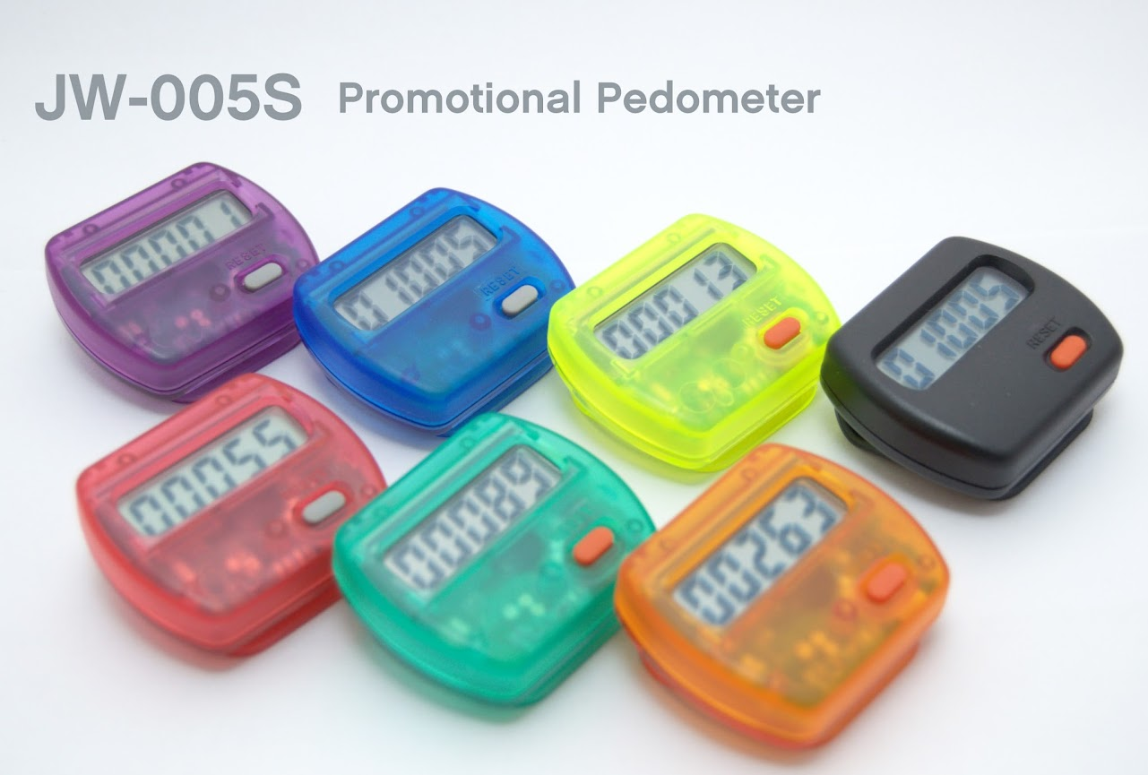 JW-005S Promotion Pedometer /Wholesale /Manufacture/ OEM /ODM. We,Bestek, have gained several patents in the field. Our sincerity and hard work 