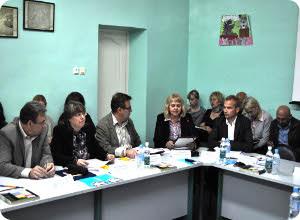 День Общественной палаты прошел во Ржеве