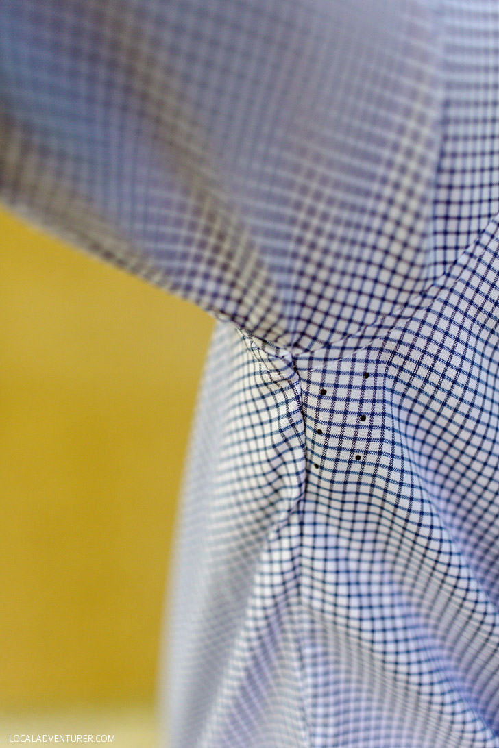 MInistry of Supply Review // Archive Dress Shirt.