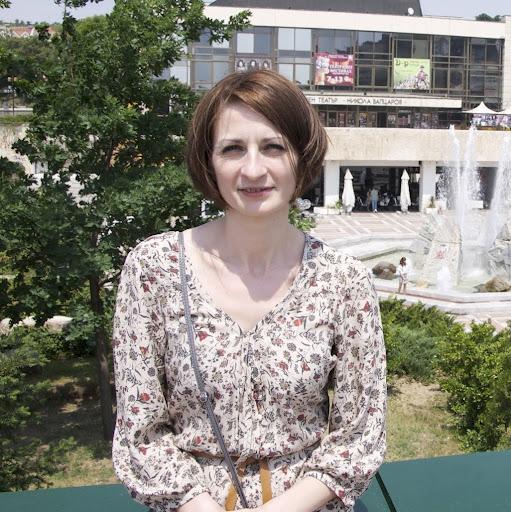 Алена Ярмолович