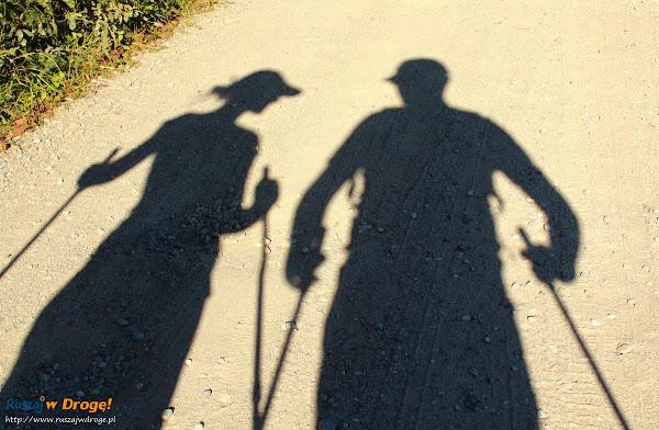 Nordic Walking na Kaszubach