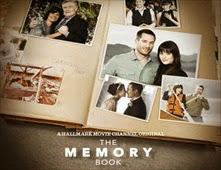 مشاهدة فيلم The Memory Book مترجم اون لاين
