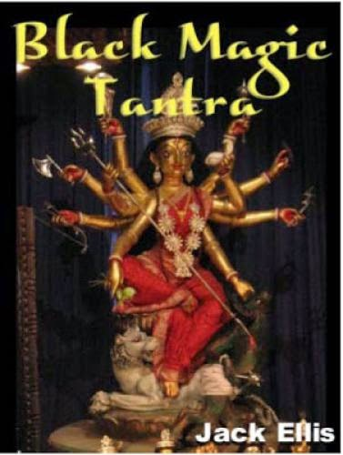 Black Magic Tantra By Jack Ellis