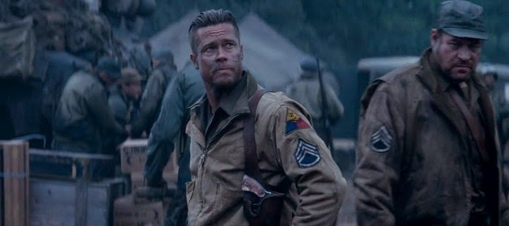 Screen Shot Of Hollywood Movie Fury (2014) Download And Watch Online Free at Alldownloads4u.Com