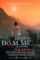 Passion - Đam mê