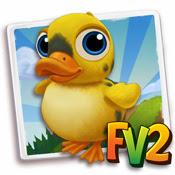 farmville 2 animals farmville 2 cheat for baby Ancon Black White Duck