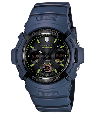 Casio G Shock : DW-5600HR