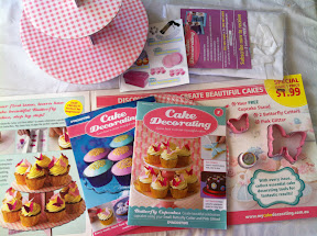 Cake Decorating: Learn how to create beautiful cakes