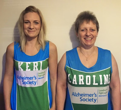 Mother and daughter to tackle two half marathons