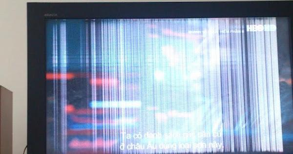 Sửa tivi tại nhà tại cầu giấy hà nội